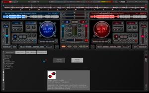Virtual DJ ve Atomix DJ programları